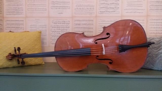Een cello huren of een huurkoop regeling starten?